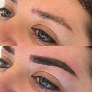 henna brows wenkbrauwen brugge