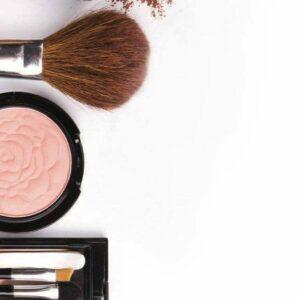 make up feest festival hairstyling valse wimpers workshop make-up