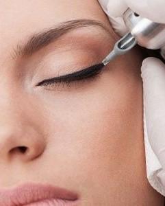 permanente make-up eyeliner ogen ombre powder brows wenkbrauwen brugge Bloom
