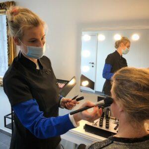 make-up workshop brugge